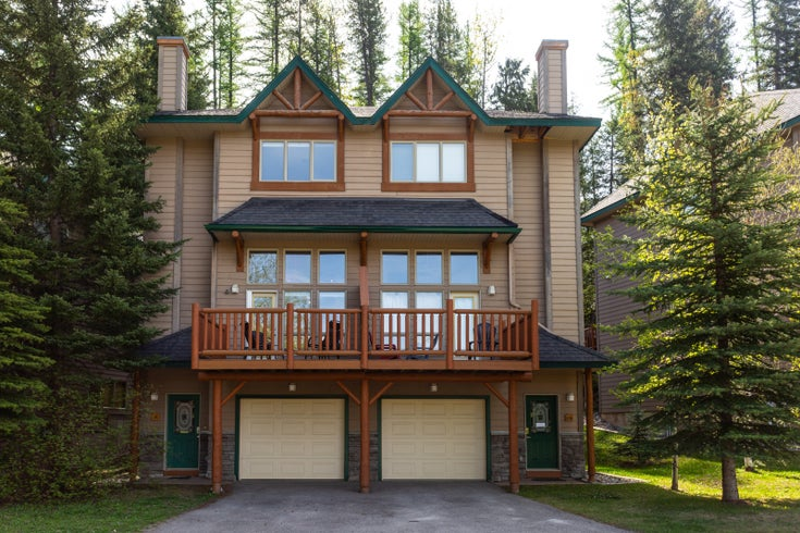 #A 17 Estate Drive, Fernie, BC, V0B 1M4 - Fernie TWNHS for sale, 4 Bedrooms (2437404)