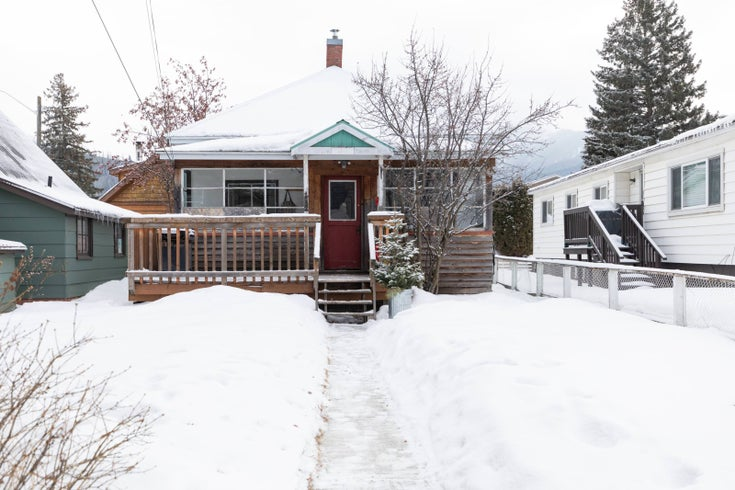 1082 6th Ave - Fernie Single Family for sale(2456634)