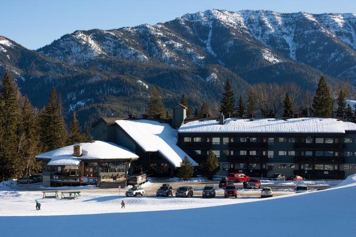 107-5369 Ski Hill Road  - Fernie APTU for sale, 1 Bedroom (2458083)