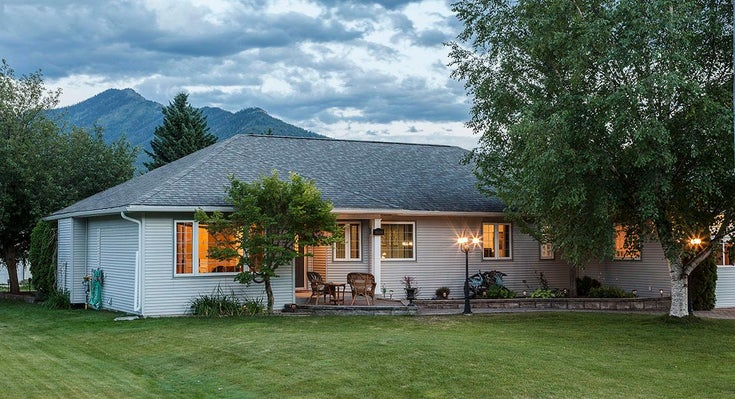 1362 11th Avenue  - Fernie Single Family for sale, 3 Bedrooms (2450218)