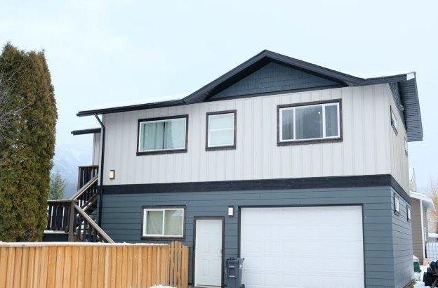 1062 10th Avenue, Fernie, BC, V0B 1M0 - Fernie Single Family for sale, 3 Bedrooms (2434547)