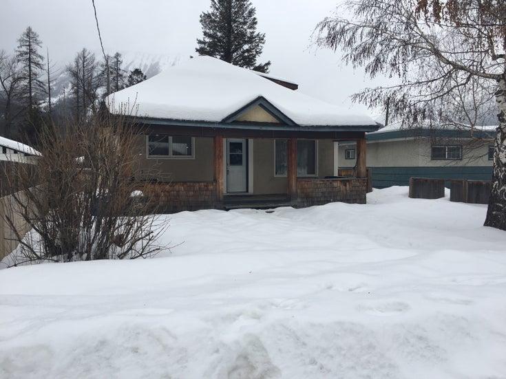 181 2nd Avenue, Fernie, BC, V0B 1M0 - Fernie Single Family for sale, 3 Bedrooms (2433822)