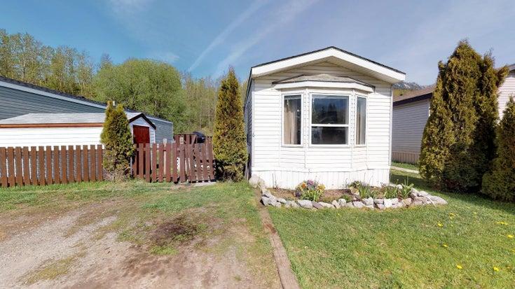 #6 2011 Highway 3, Hosmer, BC, V0B 1M5 - Fernie Single Family for sale(2437516)