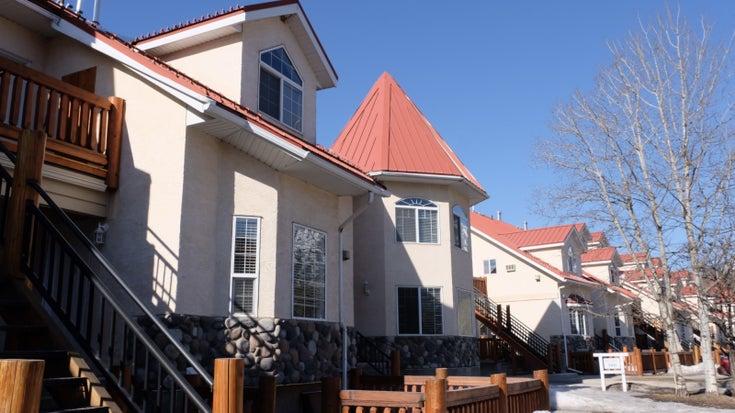 504-500 Riverside Way  - Fernie APTU for sale, 2 Bedrooms (2457122)