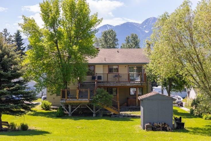 16 Mt Minton  - Fernie HOUSE for sale, 3 Bedrooms (2459326)