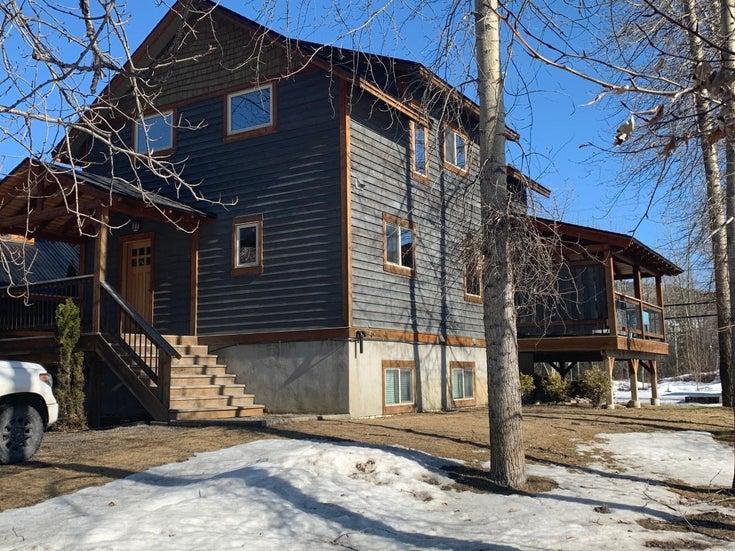 45 Aspen Crescent  - Fernie HOUSE for sale, 4 Bedrooms (2457033)