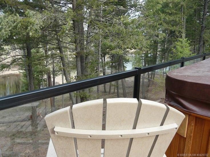 565 Jaffray Baynes Lake Road, Baynes Lake, V0B 1T4 - Baynes Lake Single Family for sale, 2 Bedrooms (2439722)