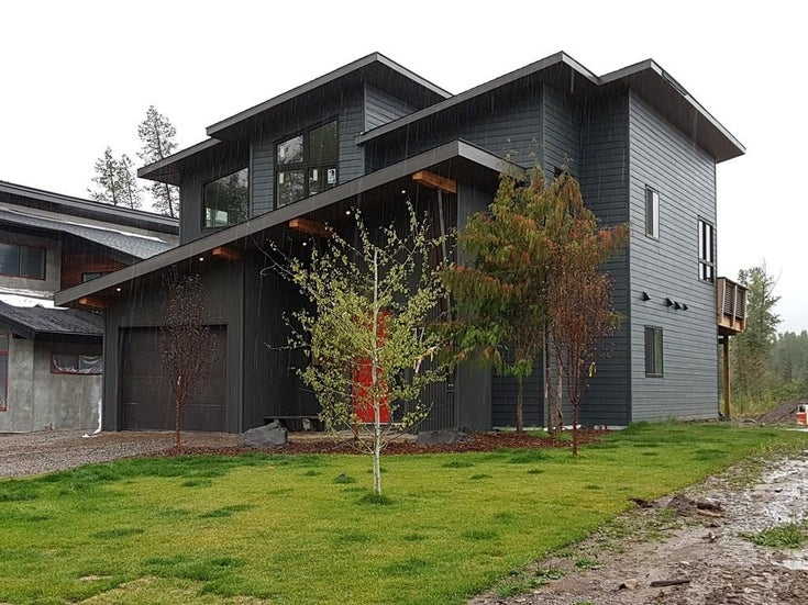 17 SINGLE TRACK Way - Fernie House for sale, 3 Bedrooms (2432676)
