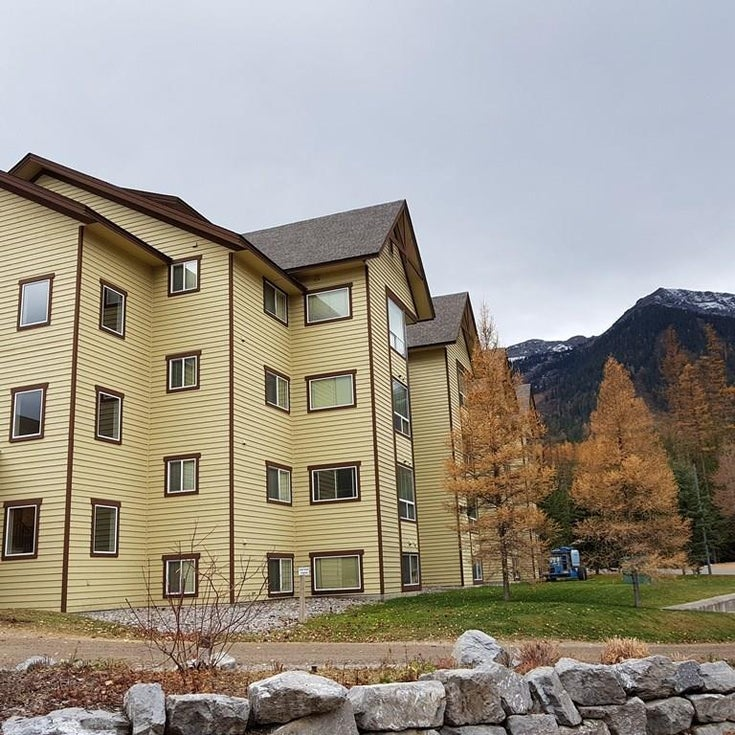 #324 4559 TIMBERLINE Crescent - Fernie Apartment for sale, 2 Bedrooms (2433445)