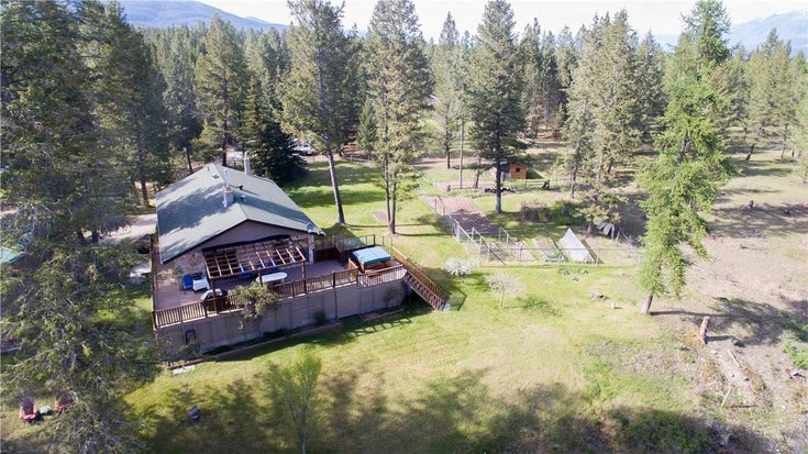 6386 Adams Road - Ta Ta Creek House for sale, 5 Bedrooms (2437459)