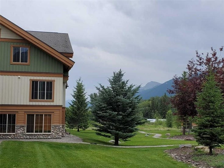 #204 35 Rivermount Place - Fernie Row / Townhouse for sale, 3 Bedrooms (2439159)