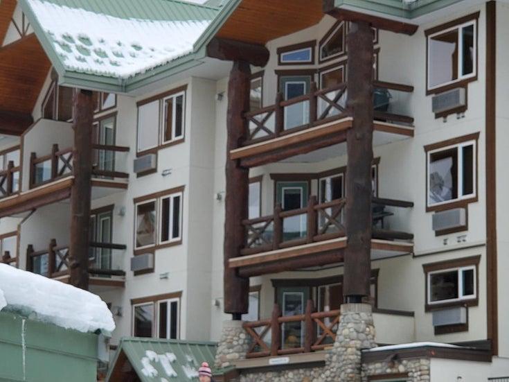303 - 5350 HIGHLINE DRIVE - Ski Hill Area Apartment for sale(2450331)