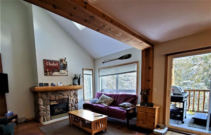 2 - 5423 BOOMERANG WAY - Ski Hill Area Row / Townhouse for sale, 3 Bedrooms (2451169)