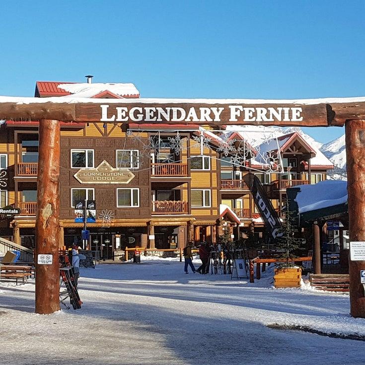 5343 Fernie Ski Hill Road Unit#208 - Fernie APTU for sale, 2 Bedrooms (2217089)