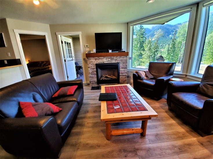 619-4559 Timberline Cres - Fernie APTU for sale, 2 Bedrooms (2452822)