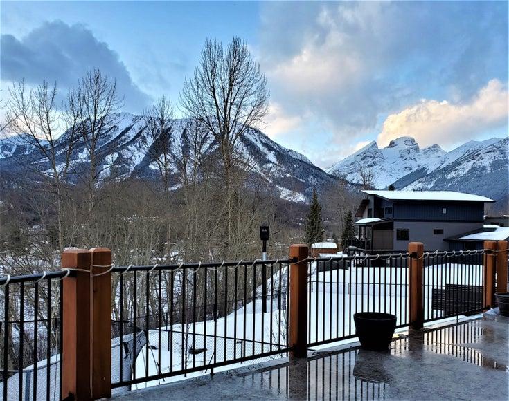 21 Silver Ridge Way - Fernie Single Family for sale, 5 Bedrooms