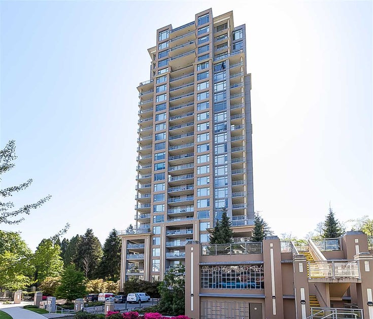 401 280 ROSS DRIVE - Fraserview NW Apartment/Condo for sale, 1 Bedroom (R2446074)