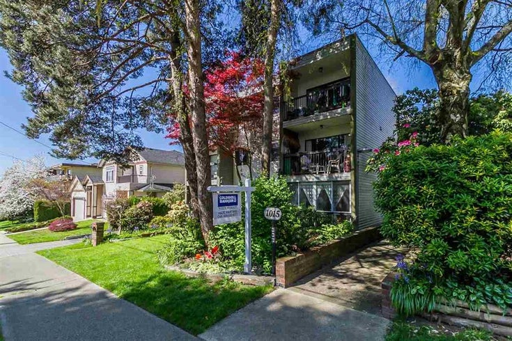 #104 - 1015 St. Andrews St. - Uptown NW Apartment/Condo for sale, 2 Bedrooms