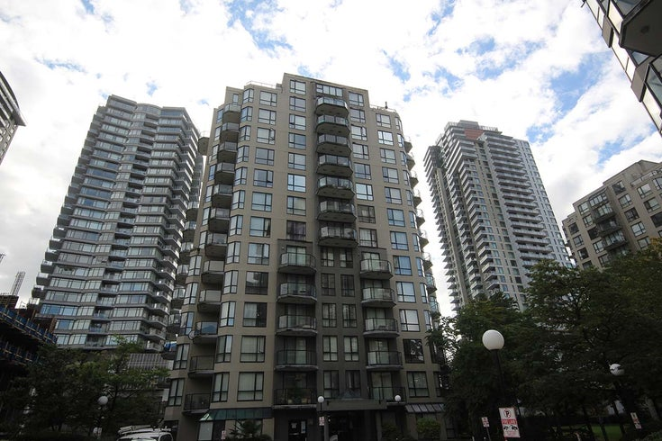 #503 - 828 Agnes St. - Downtown NW Apartment/Condo for sale, 1 Bedroom (#503 - 828 Agnes St.)