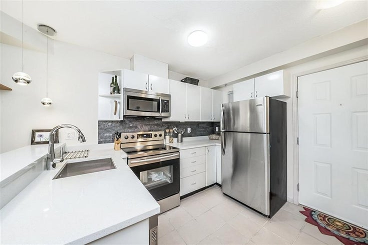 #622 - 528 Rochester Ave. - Coquitlam West Apartment/Condo for sale, 1 Bedroom