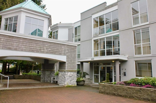 #206 - 8450 Jellico St. - South Marine Apartment/Condo for sale, 2 Bedrooms (#206 - 8450 Jellico St.)