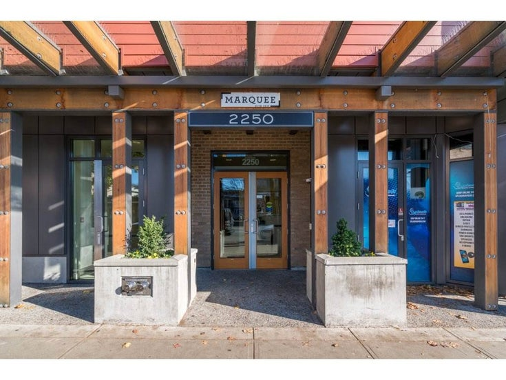 #311 - 2250 Commercial Dr. - Grandview Woodland Apartment/Condo for sale, 1 Bedroom