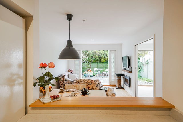 102 2119 BELLEVUE AVENUE - Dundarave Apartment/Condo for sale, 1 Bedroom (R2511350)