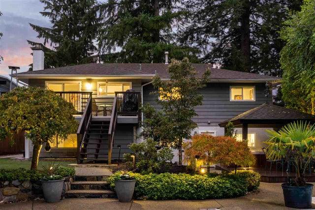 1365 BERKLEY ROAD - Blueridge NV House/Single Family for sale, 5 Bedrooms (R2513440)