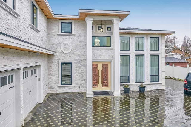 11871 AZTEC STREET - East Cambie House/Single Family for sale, 11 Bedrooms (R2535202)