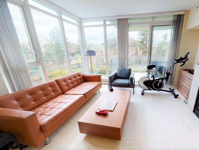 207 2688 WEST MALL - University VW Apartment/Condo for sale, 2 Bedrooms (R2554955)