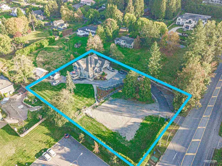 3162 168 STREET - Grandview Surrey House with Acreage for sale, 7 Bedrooms (R2561132)