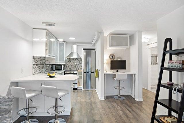 306 570 E 8TH AVENUE - Mount Pleasant VE Apartment/Condo for sale, 1 Bedroom (R2562079)