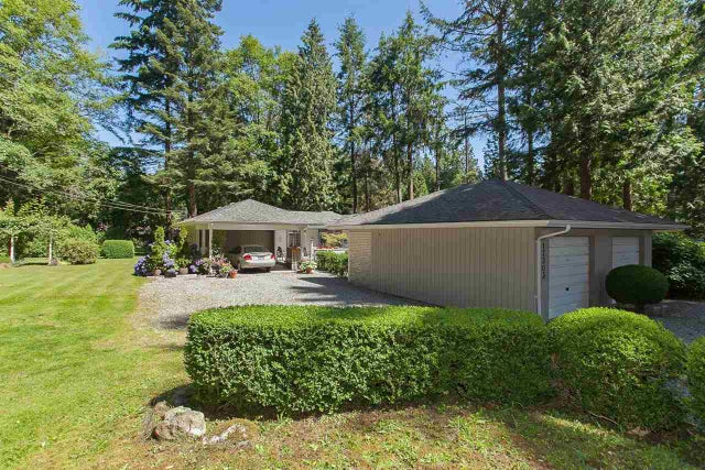 17303 23 AVENUE - Pacific Douglas House with Acreage for sale, 3 Bedrooms (R2573273)