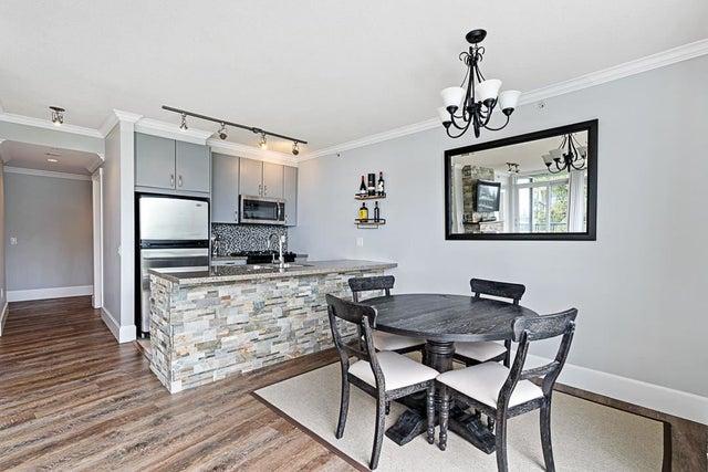 1007 9188 UNIVERSITY CRESCENT - Simon Fraser Univer. Apartment/Condo for sale, 2 Bedrooms (R2592957)
