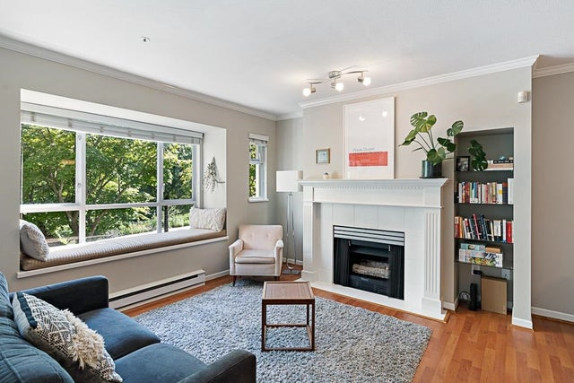 1 2883 E KENT AVENUE NORTH - South Marine Townhouse for sale, 2 Bedrooms (R2596138)