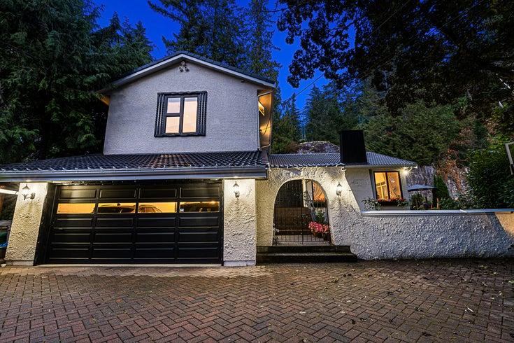 4920 Beacon Lane - Olde Caulfeild House/Single Family for sale, 4 Bedrooms (R2608184)