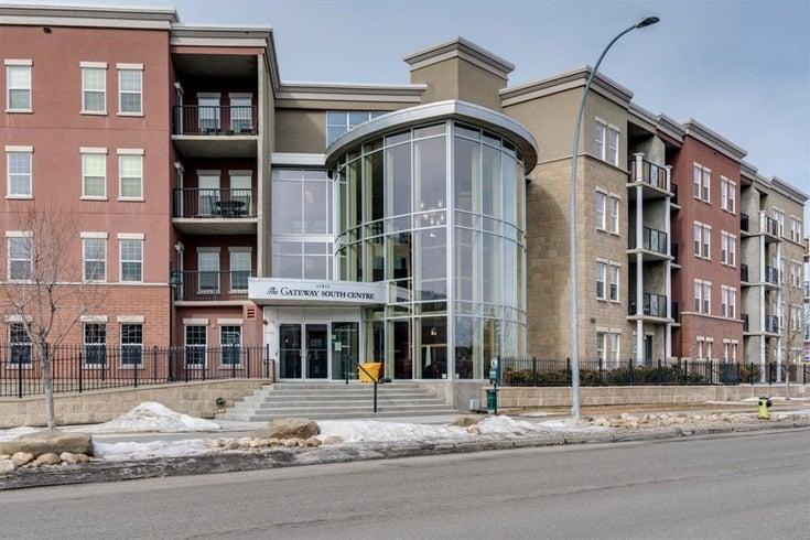 2513, 11811 LAKE FRASER Drive SE - Lake Bonavista Apartment for sale, 1 Bedroom (A1077545)