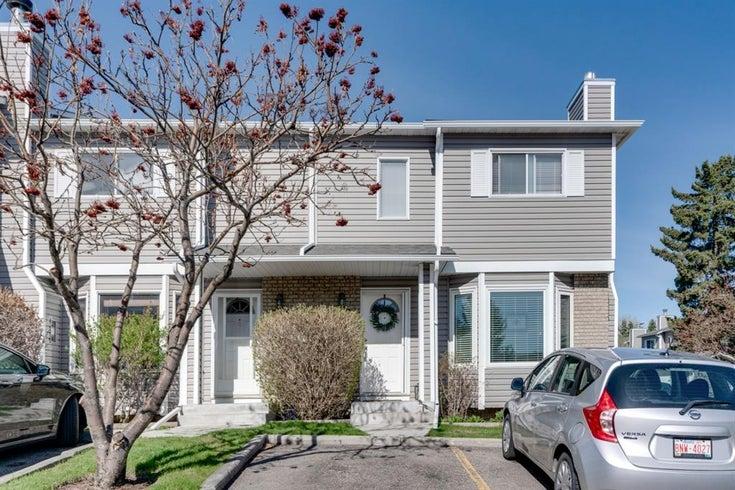 236 Cedarwood Park SW - Cedarbrae Row/Townhouse for sale, 3 Bedrooms (A1107940)