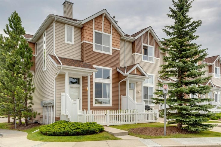 78 Tuscany Court NW - Tuscany Row/Townhouse for sale, 3 Bedrooms (A1131729)