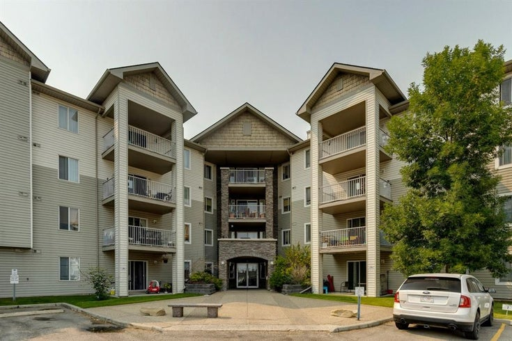 405, 1000 Somervale Court SW - Somerset Apartment for sale, 2 Bedrooms (A1134548)