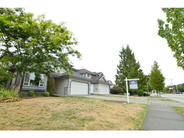 18367 68TH AV - Cloverdale BC House/Single Family for sale, 5 Bedrooms (F1449413)