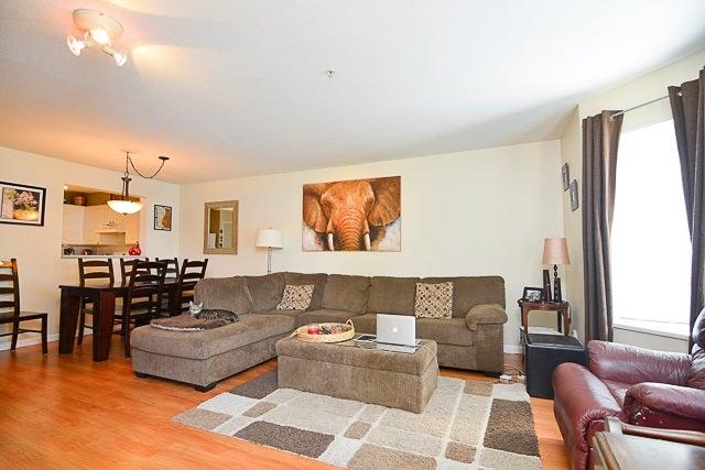 311 15268 105 AVENUE - Guildford Apartment/Condo for sale, 1 Bedroom (R2007699)