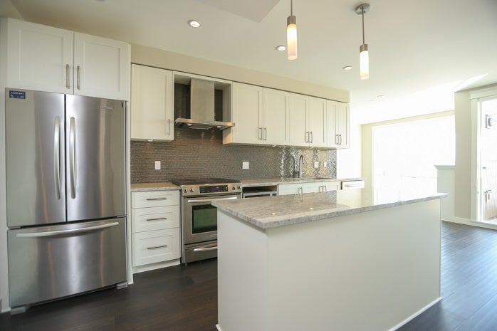 401 15449 MARINE DRIVE - White Rock Apartment/Condo for sale, 1 Bedroom (R2067966)