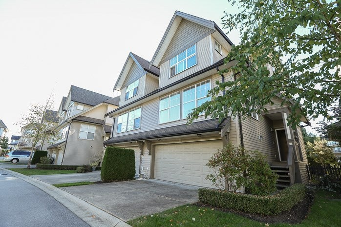 72 8089 209 STREET - Willoughby Heights Townhouse for sale, 4 Bedrooms (R2107389)