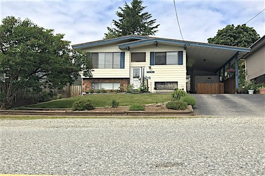 33163 4TH AVENUE - Mission BC House/Single Family for sale, 3 Bedrooms (R2172079)
