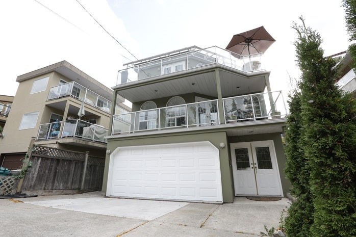 844 KEIL STREET - White Rock House/Single Family for sale, 7 Bedrooms (R2188294)