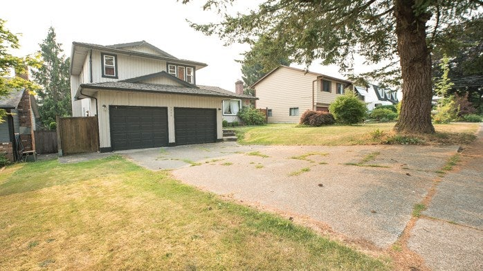 3356 271A STREET - Aldergrove Langley House/Single Family for sale, 3 Bedrooms (R2194469)