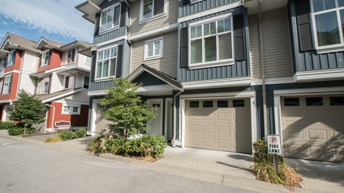 58 6956 193RD STREET - Clayton Townhouse for sale, 3 Bedrooms (R2198558)