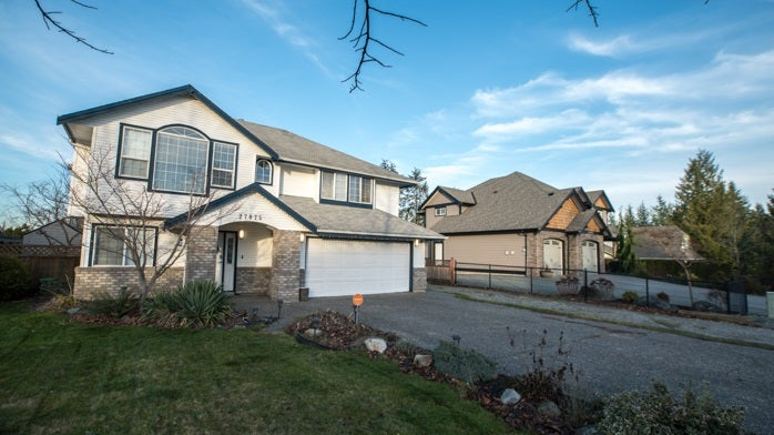 27075 26TH STREET - Aldergrove Langley House/Single Family for sale, 4 Bedrooms (R2228337)