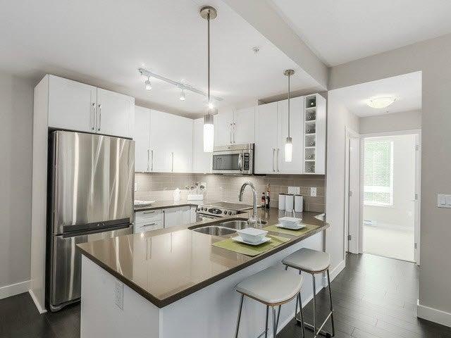 311 14358 60 AVENUE - Sullivan Station Apartment/Condo for sale, 2 Bedrooms (R2307205)